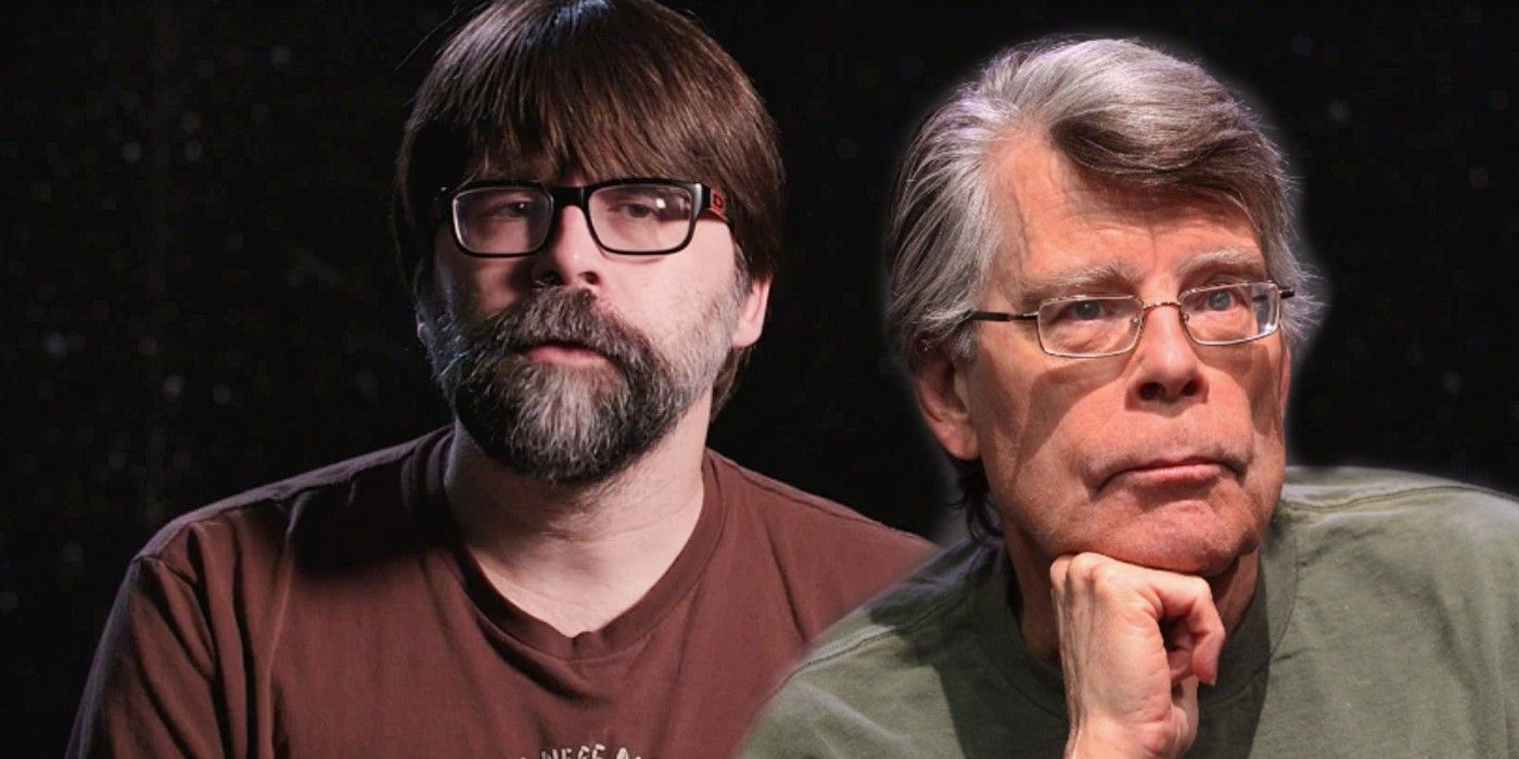 Every Joe Hill Stephen King Collaboration Explained Just over a hundred years ago, on november 19th 1915, joe hill was bound and placed in front of a firing squad and the last. every joe hill stephen king