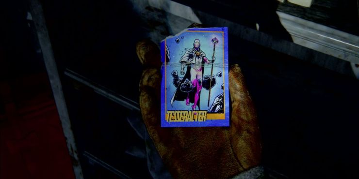 The Last of Us 2: Every Super Hero Card (Locations & Uses)