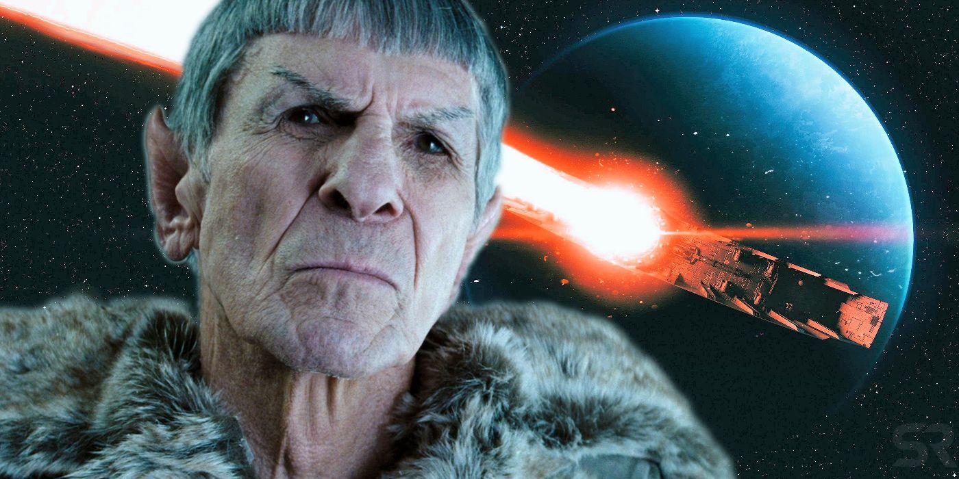 Star Trek & Star Wars Both Repeat J.J. Abrams' Worst Story Device