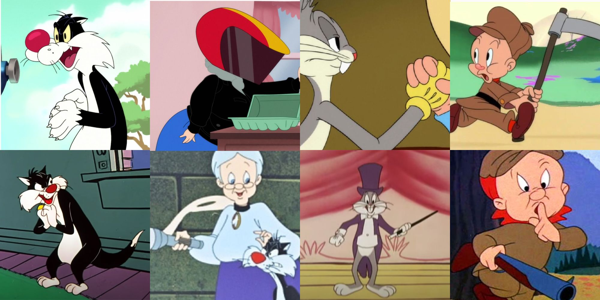 Looney Tunes Cartoons Every Character Change Hbo Max Has Made