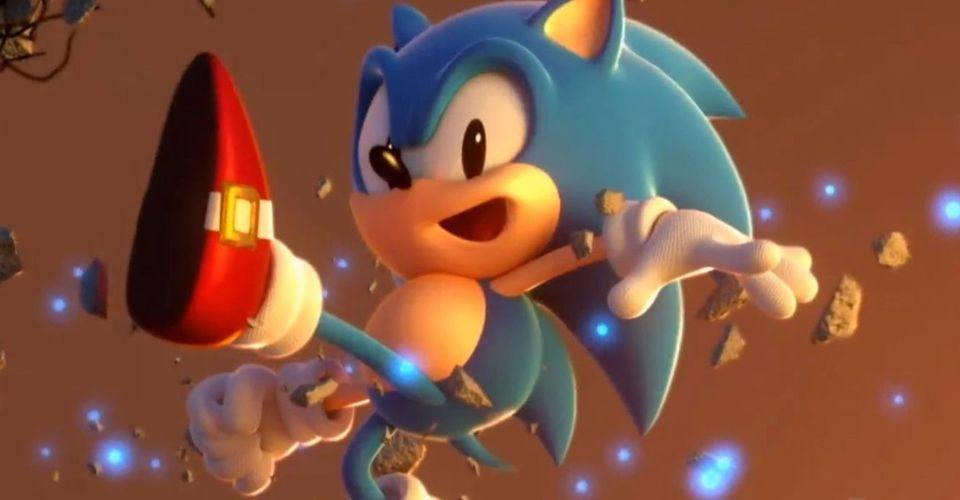 Sonic Forces Is Second Most Downloaded Ps Plus Game No One Knows Why