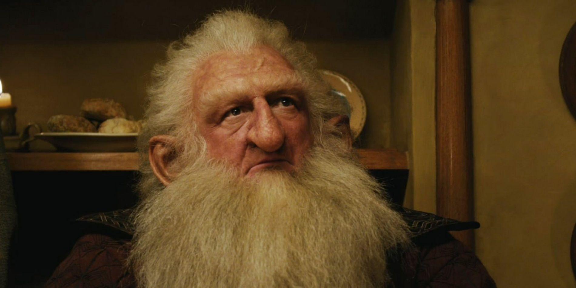 O que aconteceu entre O Hobbit e O Senhor dos Anéis 7