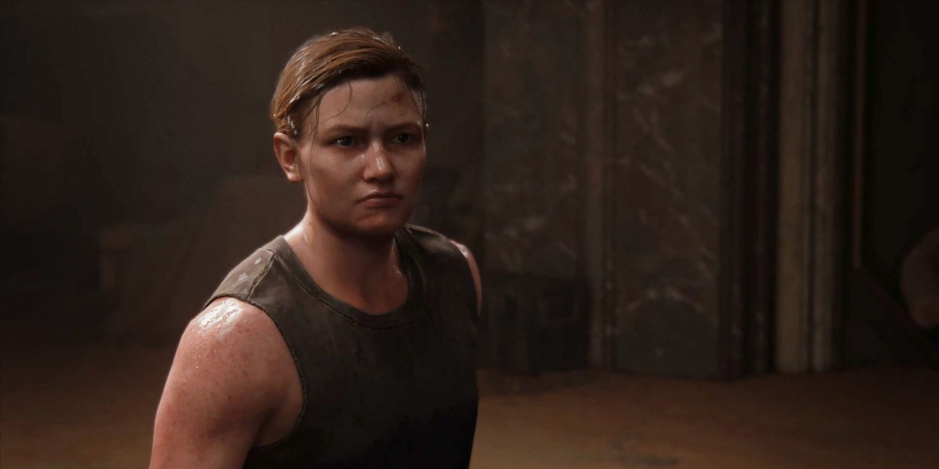 Last of Us Part 2: Who Plays Abby - Voice, Face, & Body Models