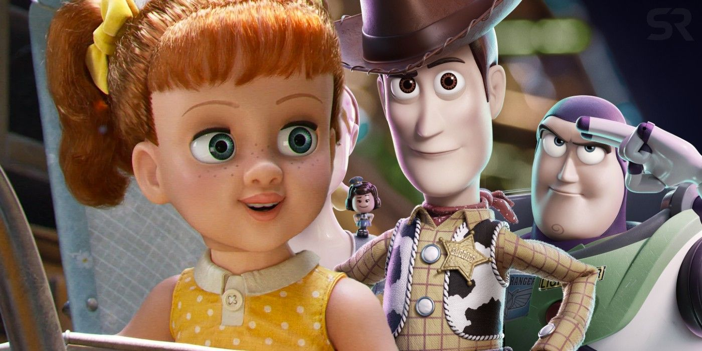 Toy Story 5 Should Focus On Gabby Gabby (Not Woody or Buzz)