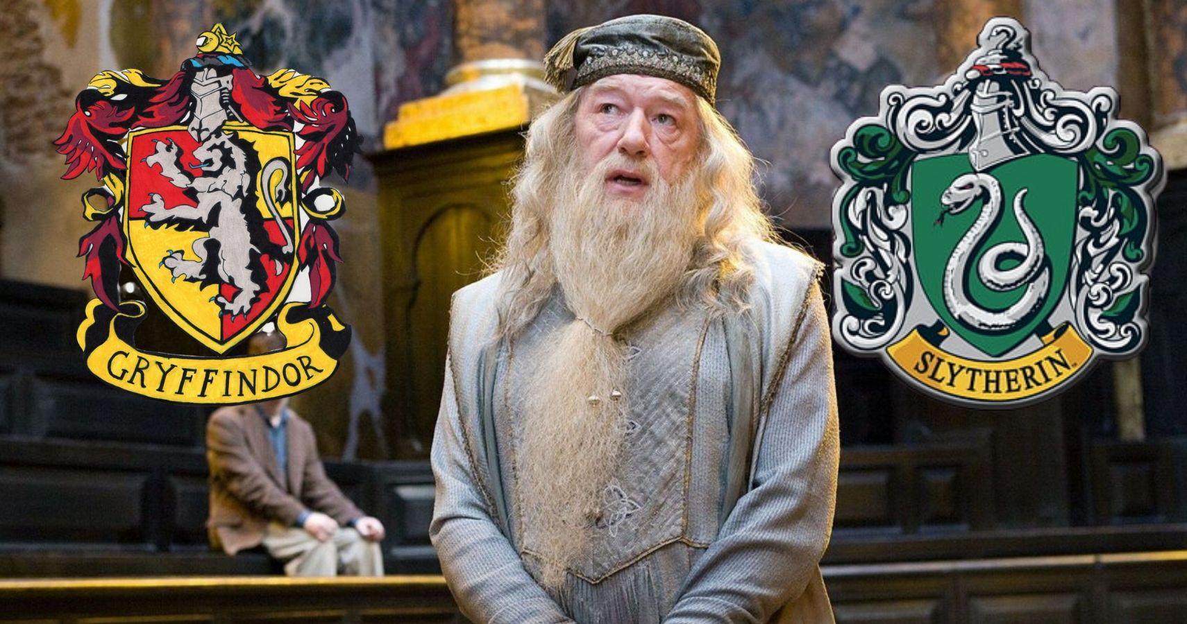 harry potter 5 ways dumbledore should have been in