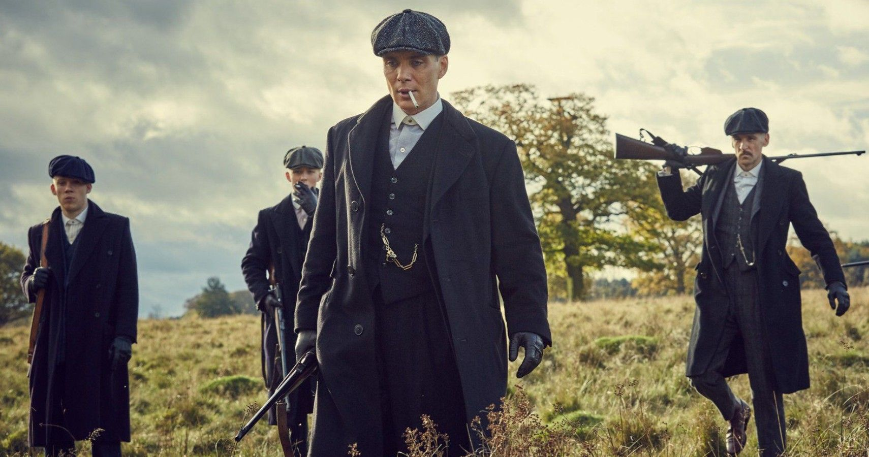 10 Things That Happened In Peaky Blinders Season 1 That You Completely  Forgot About
