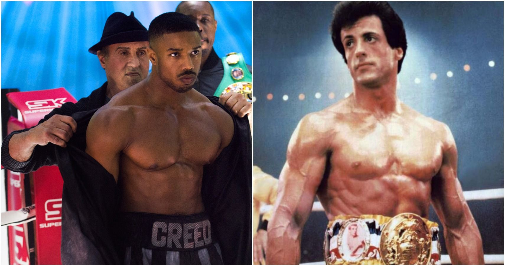 Every Rocky Movie (Ranked By Metacritic)