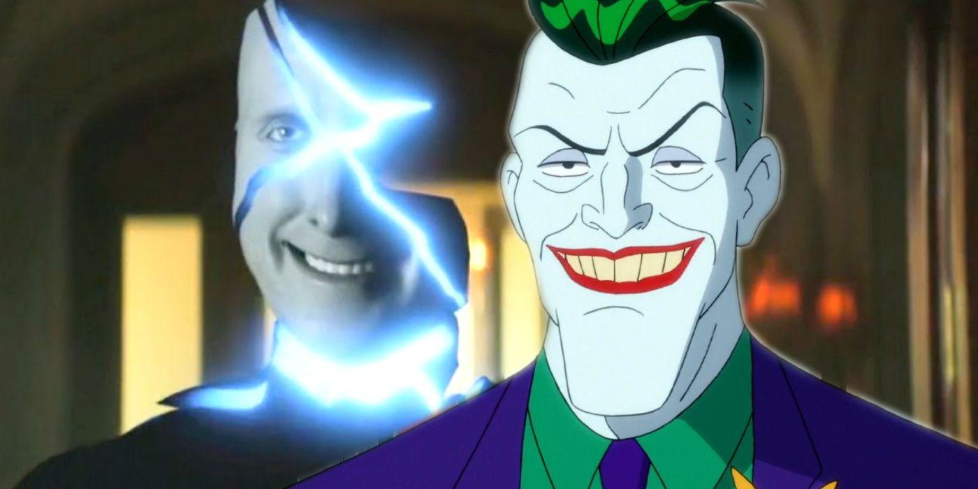 Doom Patrol Teases Alan Tudyk's OTHER DC Universe Character