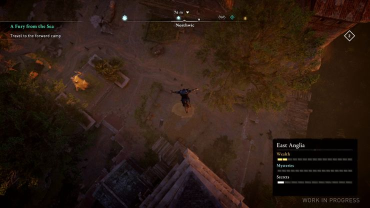 Assassin S Creed Valhalla Preview The Return Of The True Hidden Blade
