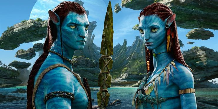 Avatar 2 Release Date Cast Story Details Screen Rant