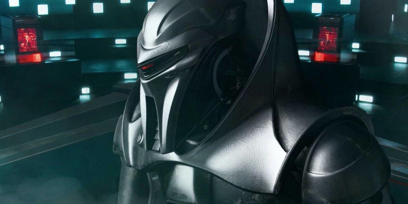 Créditos de abertura do Battlestar Galactica Mentiu: Os Cylons nunca tiveram um plano 1