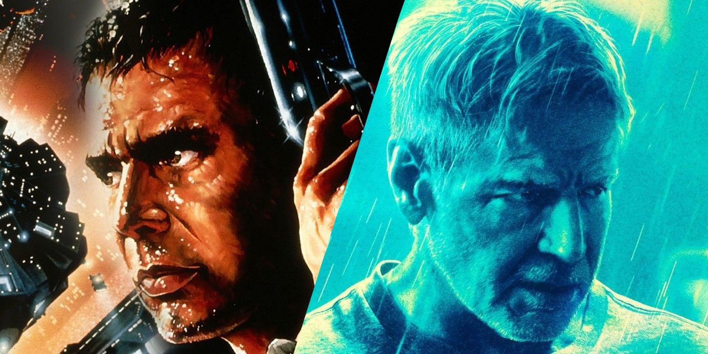 Blade Runner: Why Both The Original Movie & 2049 Bombed At The Box Office