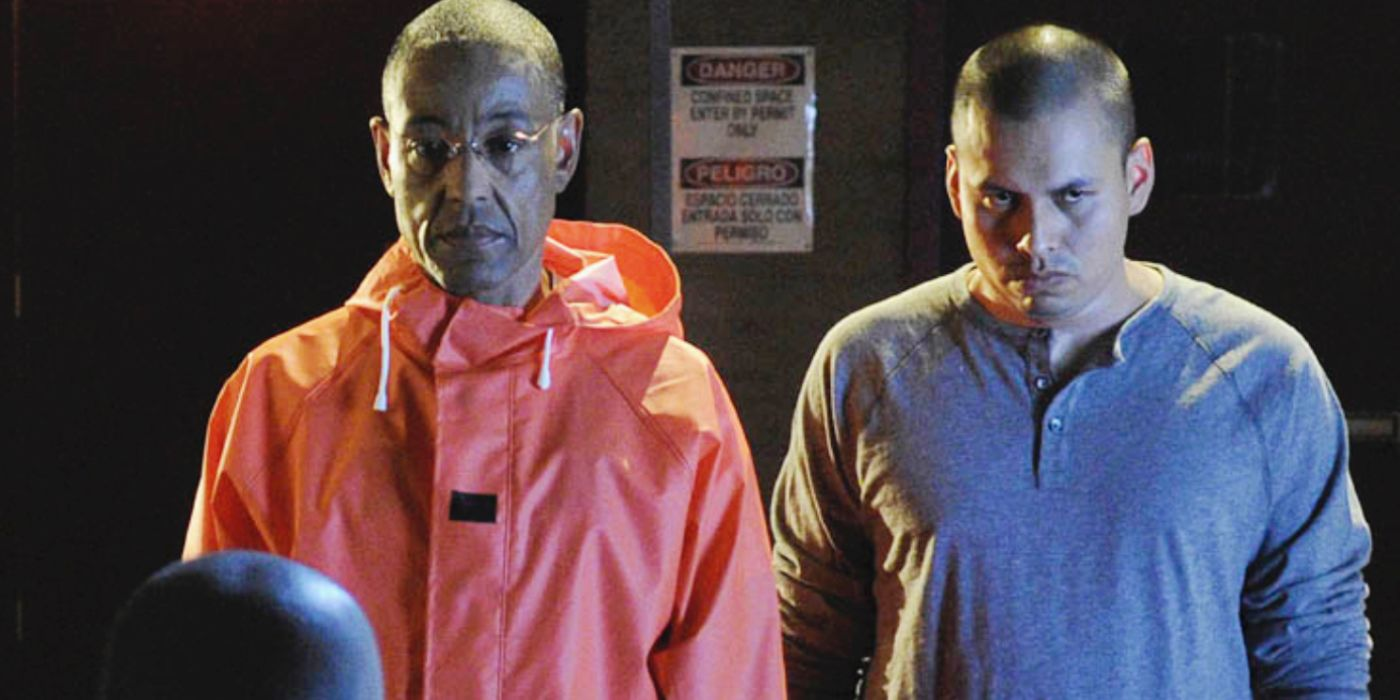 Breaking Bad Why Gus Fring Killed Victor Instead Of Jesse