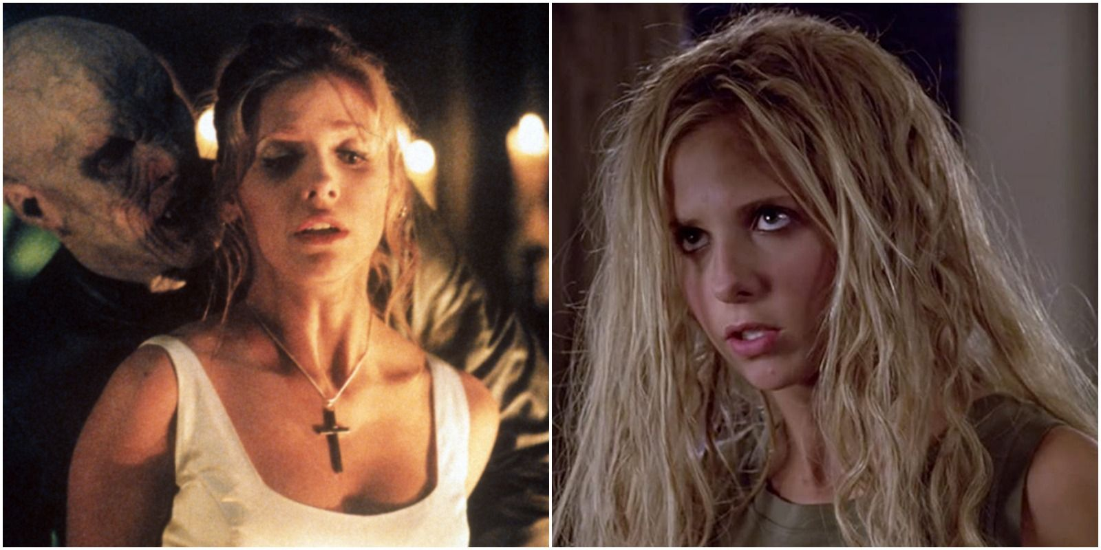 Buffy The Vampire Slayer The Best Worst Episodes From Each Season