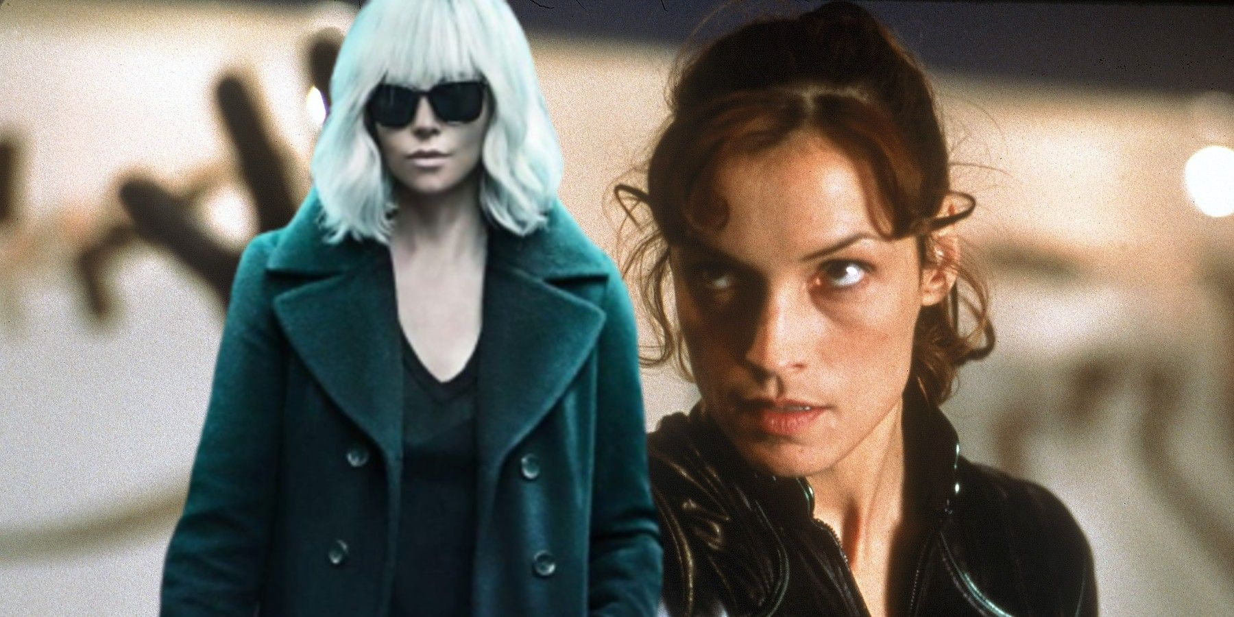 Charlize Theron Turned Down Jean Grey Role In 2000 S X Men Movie