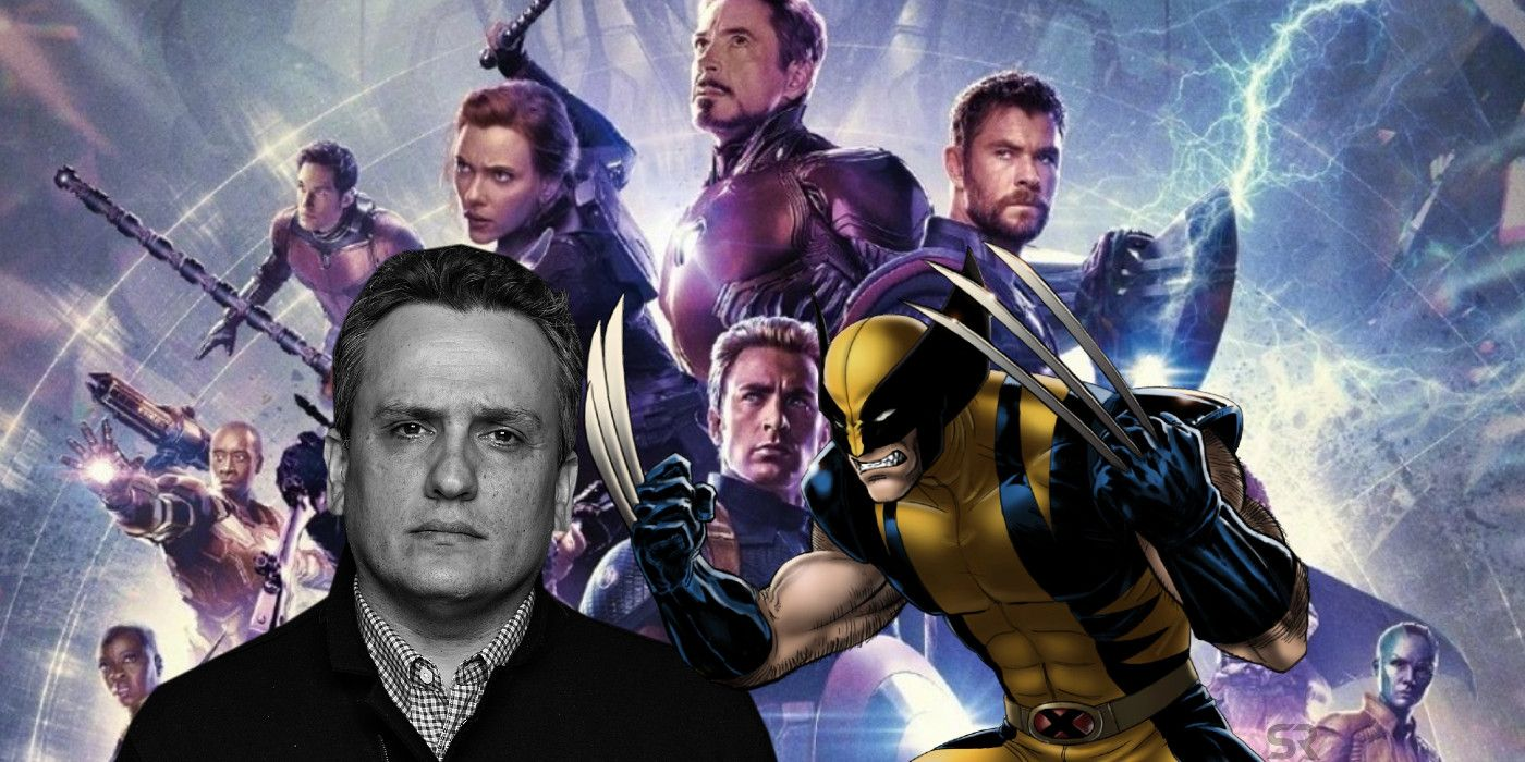 Endgame Director Doesn't Think The MCU Is Ready For ...