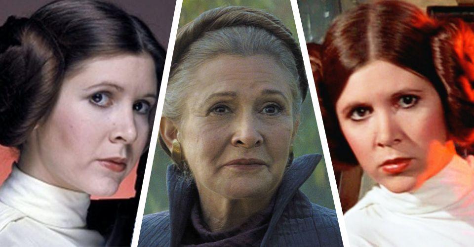 Star Wars: 10 Things That Make No Sense About Leia | ScreenRant