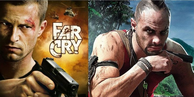 5 Video Game Movie Franchises That Deserve A Reboot 5 That Don T