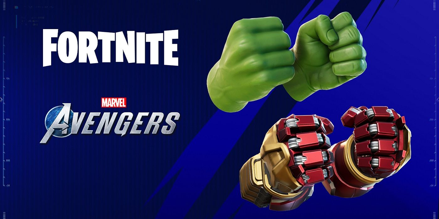 Marvel's Avengers Beta Will Reward Fortnite Players With ...