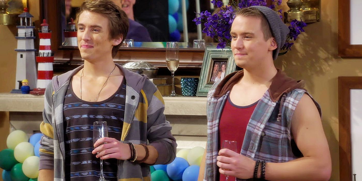 Fuller House: What Happened To Alex & Nicky (& Why They Didn't Return)
