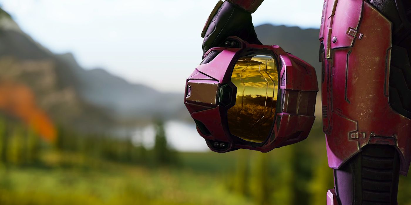 Halo Infinite Multiplayer Will Officially Be Free-To-Play