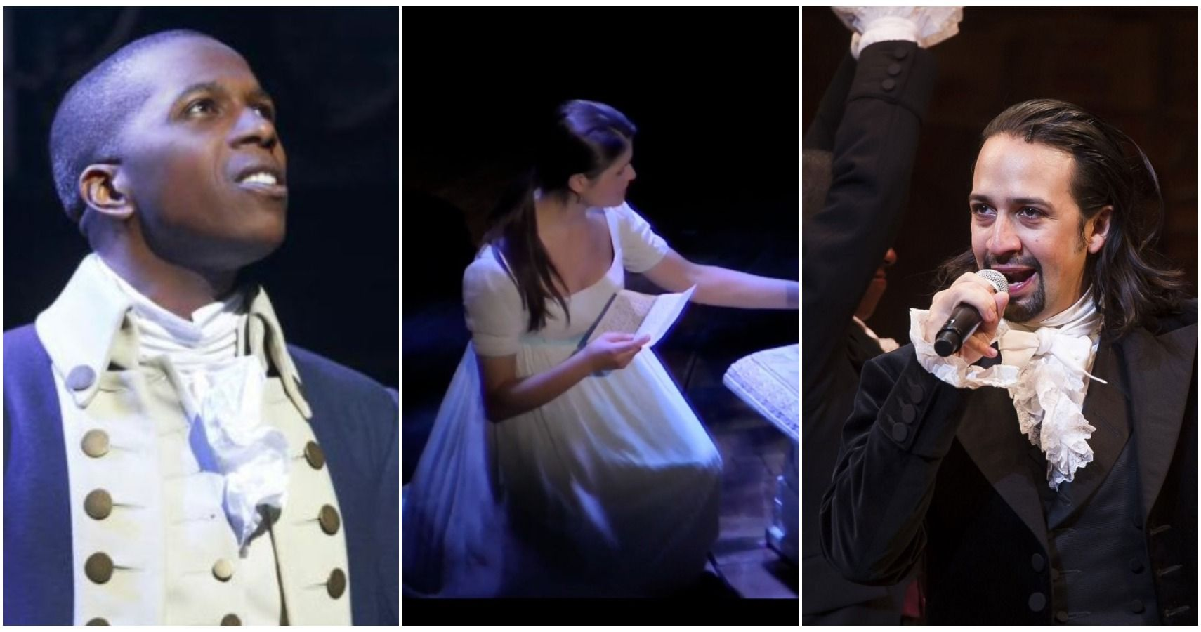 Hamilton 10 Best Quotes From The Broadway Musical Show On Disney