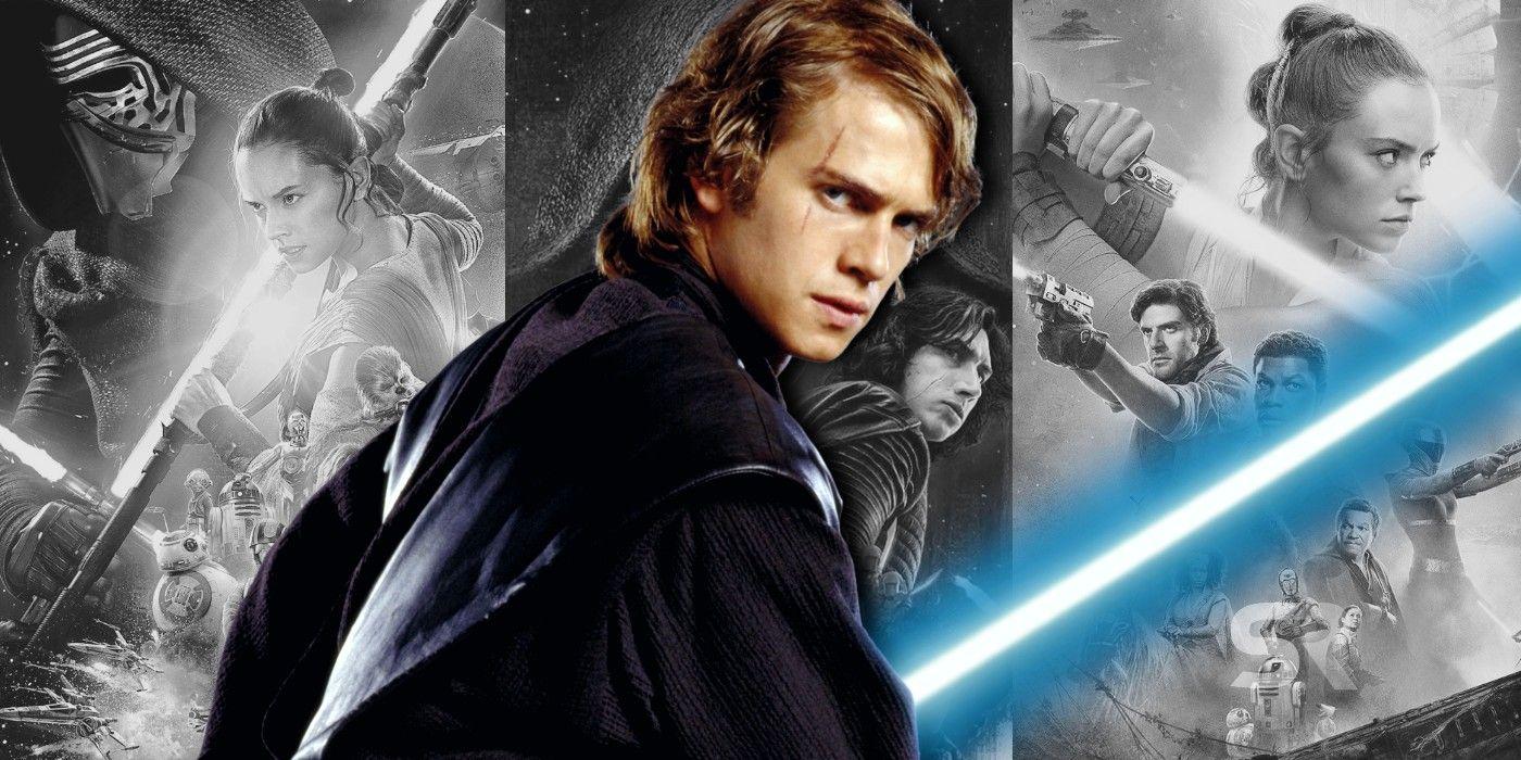 Star Wars Hayden Christensen In Obi Wan Tv Show Can Fix Sequels Mistake