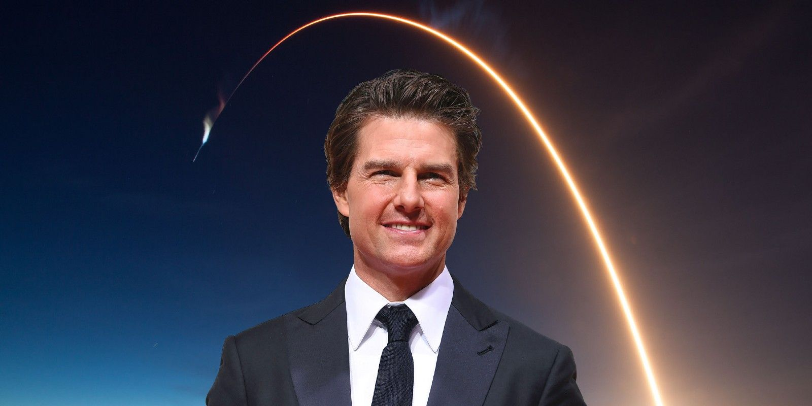 How Tom Cruise Got $200 Million Budget For His Outer Space Movie