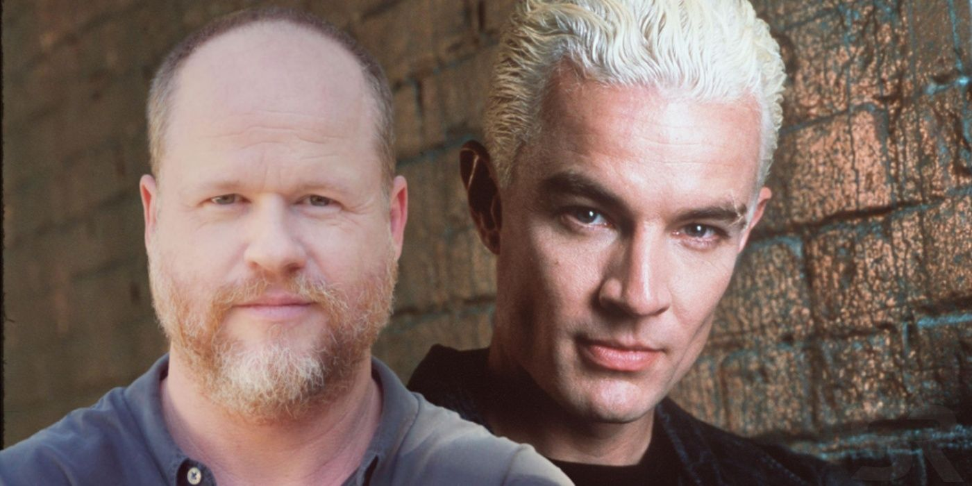 Spike Actor Details Buffy Toxic Workplace Accusations Against Joss Whedon