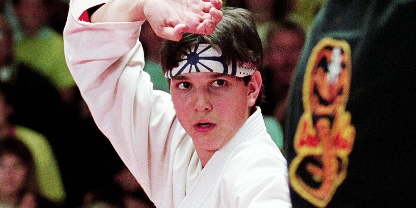 Karate Kid: Daniel Is The REAL Villain Theory Explained