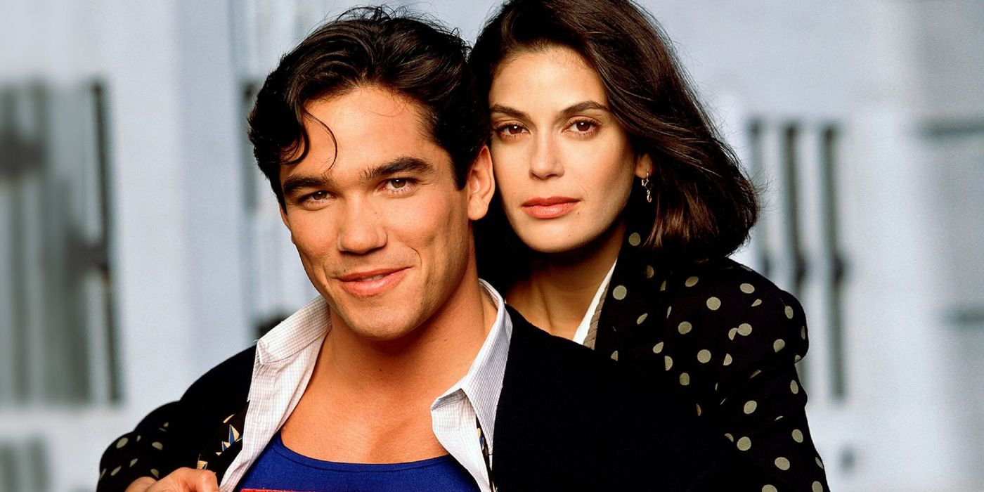 Dean Cain Says Superman's Catchphrase Would Be Cut In Modern Lois & Clark