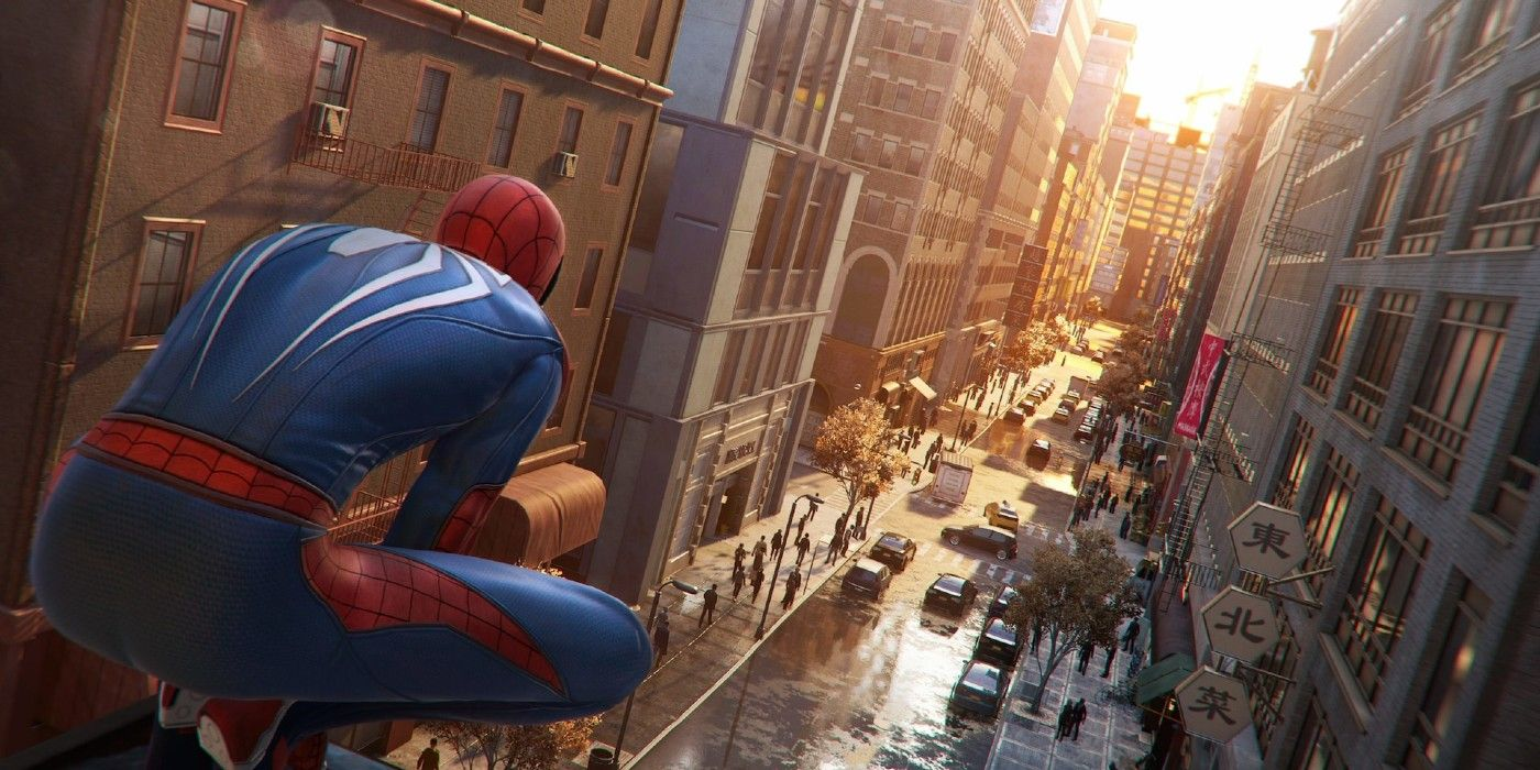 How Accurate Marvel's Spider-Man's NYC Is Compared To Real Life