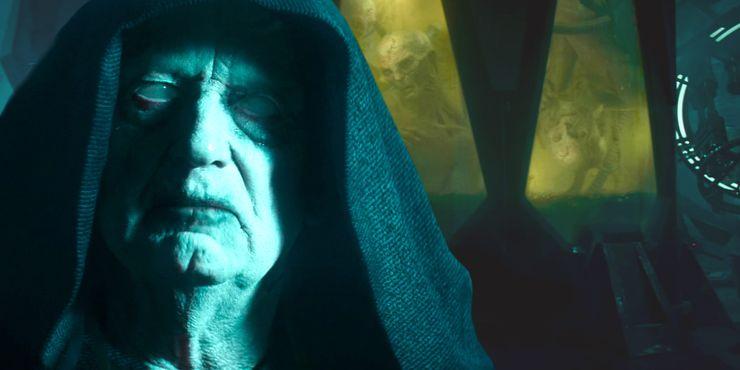 The Mandalorian Theory: Baby Yoda Is Used To Create… Snoke