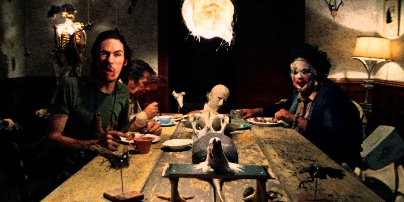Reinicialização de O Massacre da Serra Elétrica (The Texas Chainsaw Massacre) no Texas confirmada pela Canon com filme original de 1974 1
