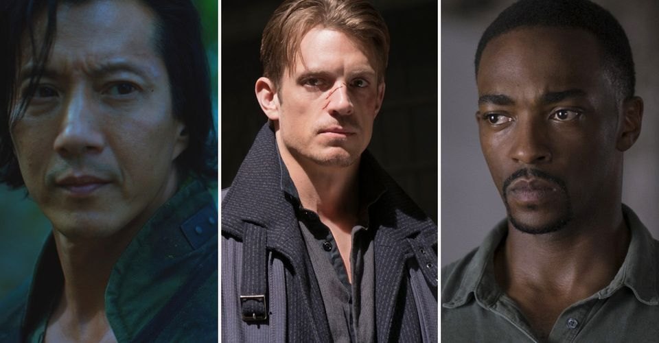 Altered Carbon: Every Episode In Season 2, Ranked (According To IMDb)
