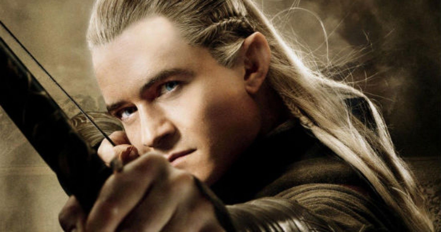 Lord of the Rings: 10 Things That Make No Sense About Legolas