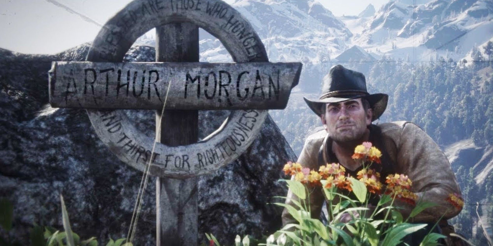 How Red Dead Redemption 2 Remembers Arthur Morgan Post-Story