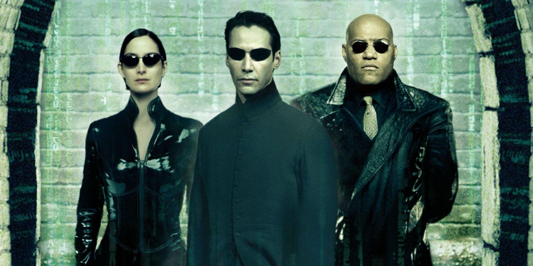 Matrix Reloaded: 5 efeitos especiais que sobreviveram ao tempo (e 5 que não) 10