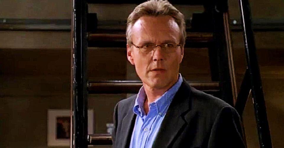 Buffy The Vampire Slayer: Why Anthony Stewart Head's Giles Left In Season 6