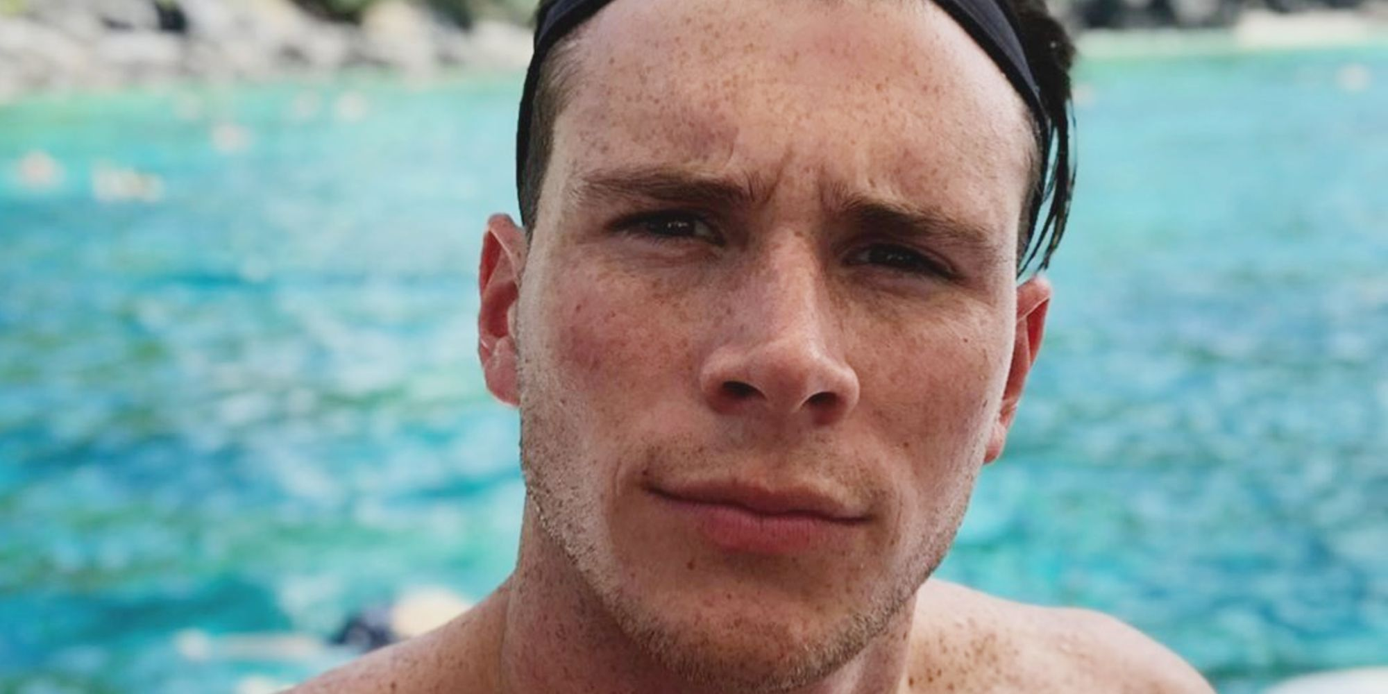 Love Island USA Season 2: Everything To Know About Calvin Cobb