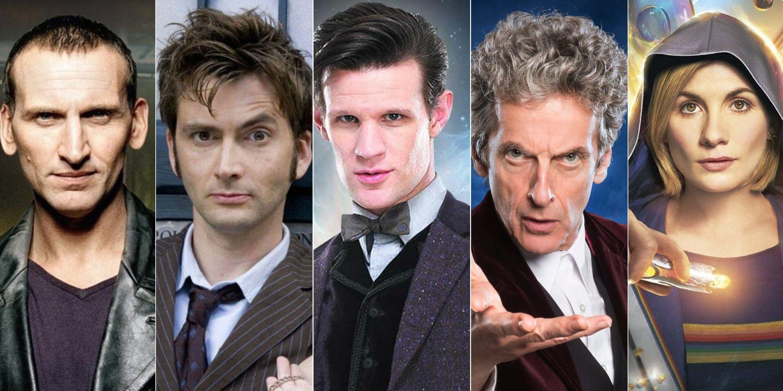 Doctor Who: Jodie Whittaker supostamente saindo após a 13ª temporada [ATUALIZADO] 1