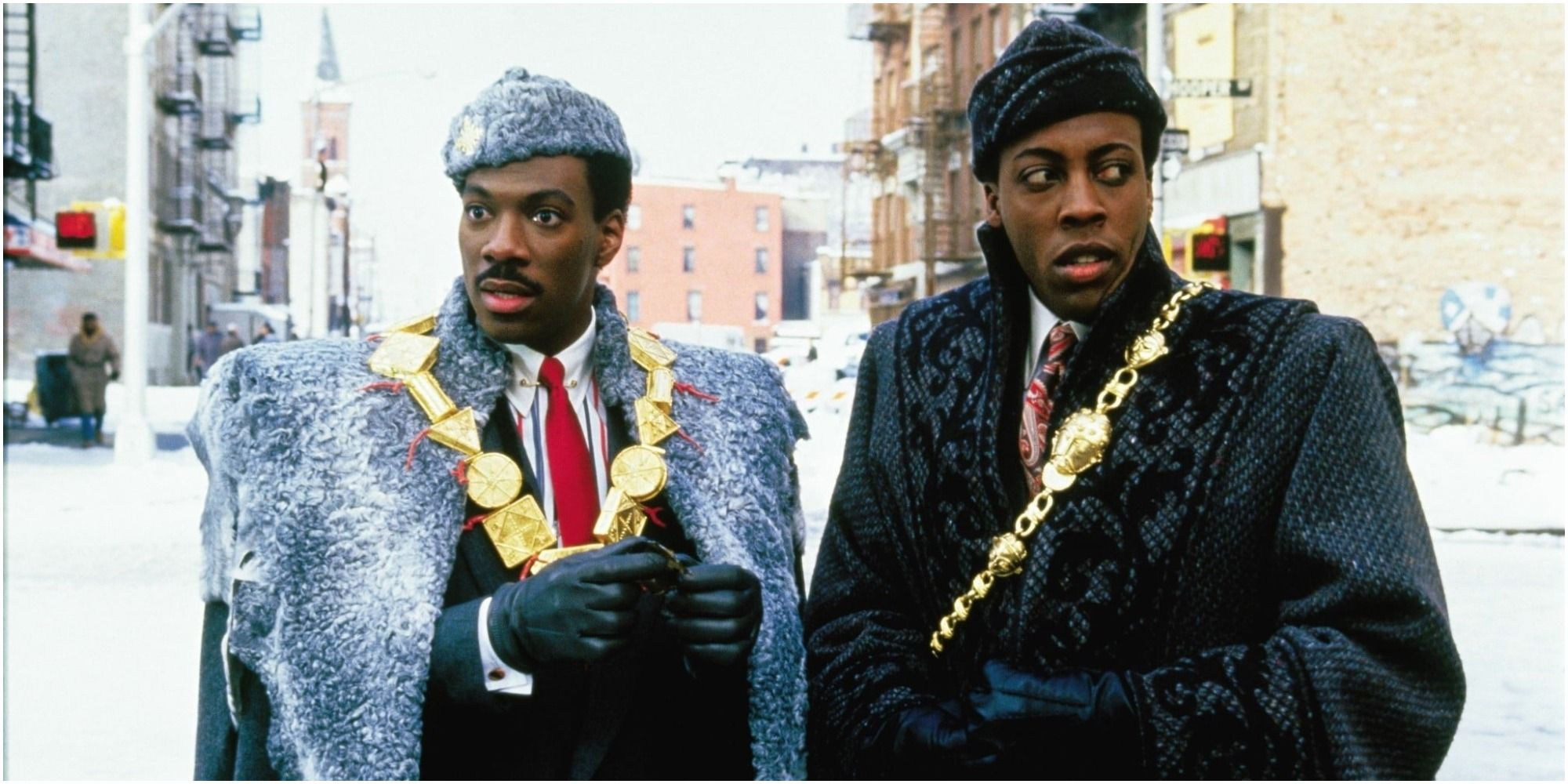 coming to america - photo #18