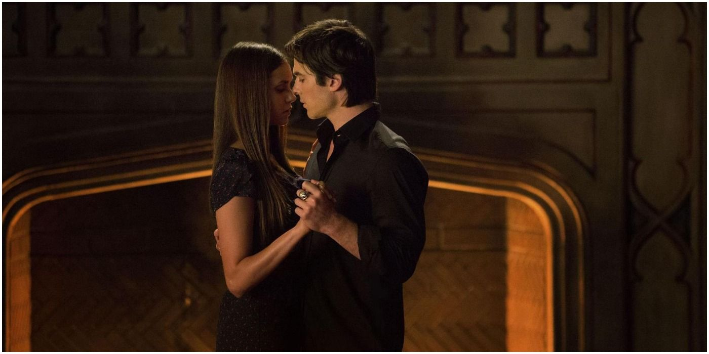 The Vampire Diaries: 10 Major Relationships, Ranked Most To Least Successful