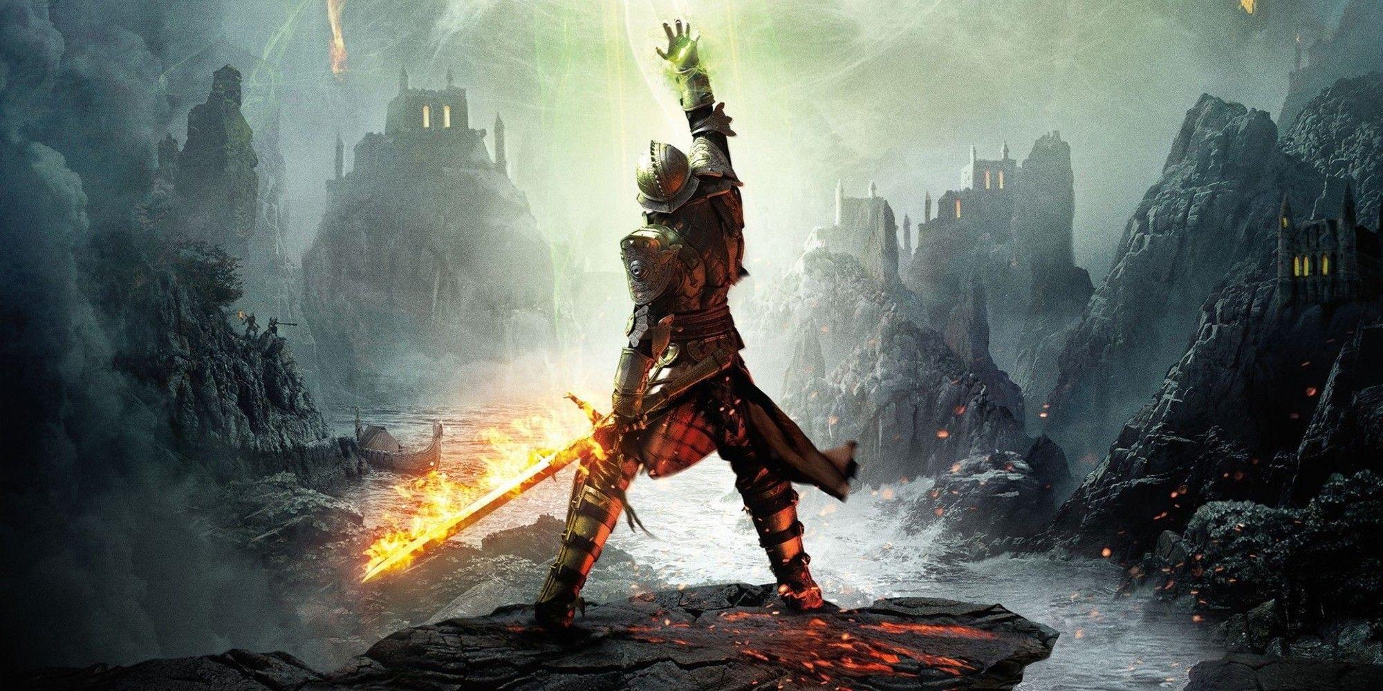Dragon Age Inquisition Urteile