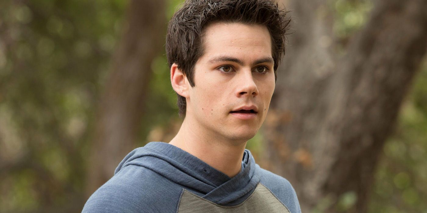 Teen Wolf: What Dylan O'Brien Has Done Since The Show Ended