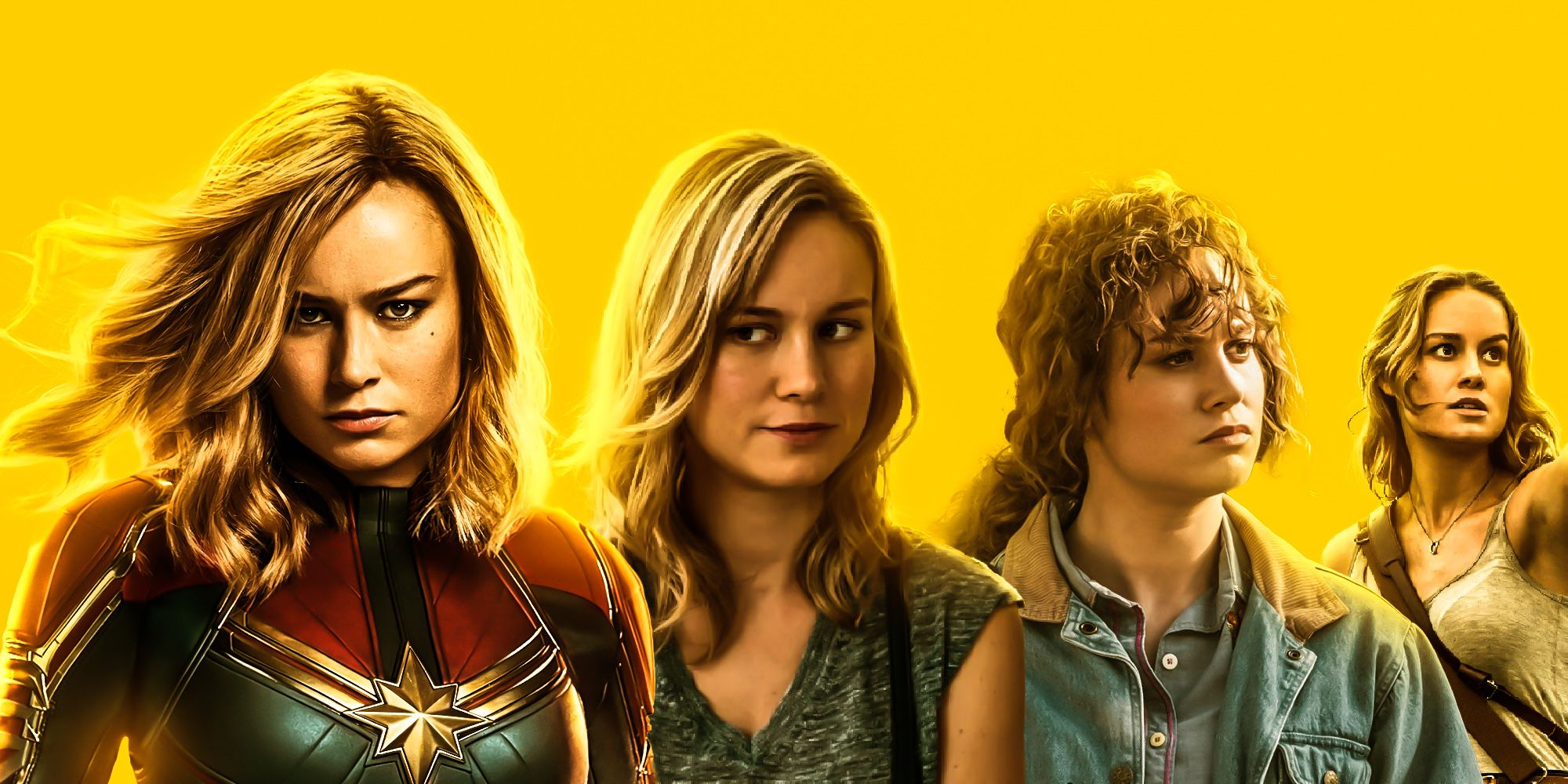 Every Brie Larson Movie Ranked Worst To Best | Screen Rant