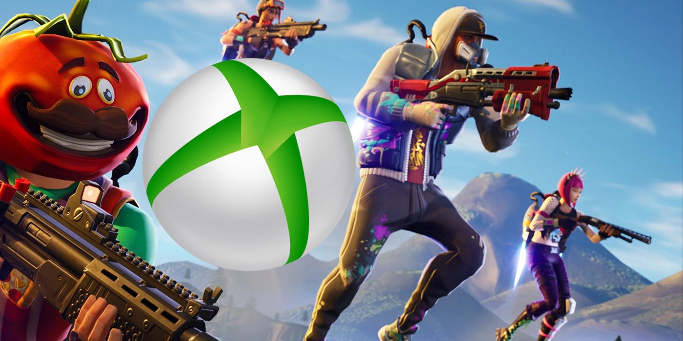 Microsoft Supports Epic Games' Fortnite Lawsuit Against ...
