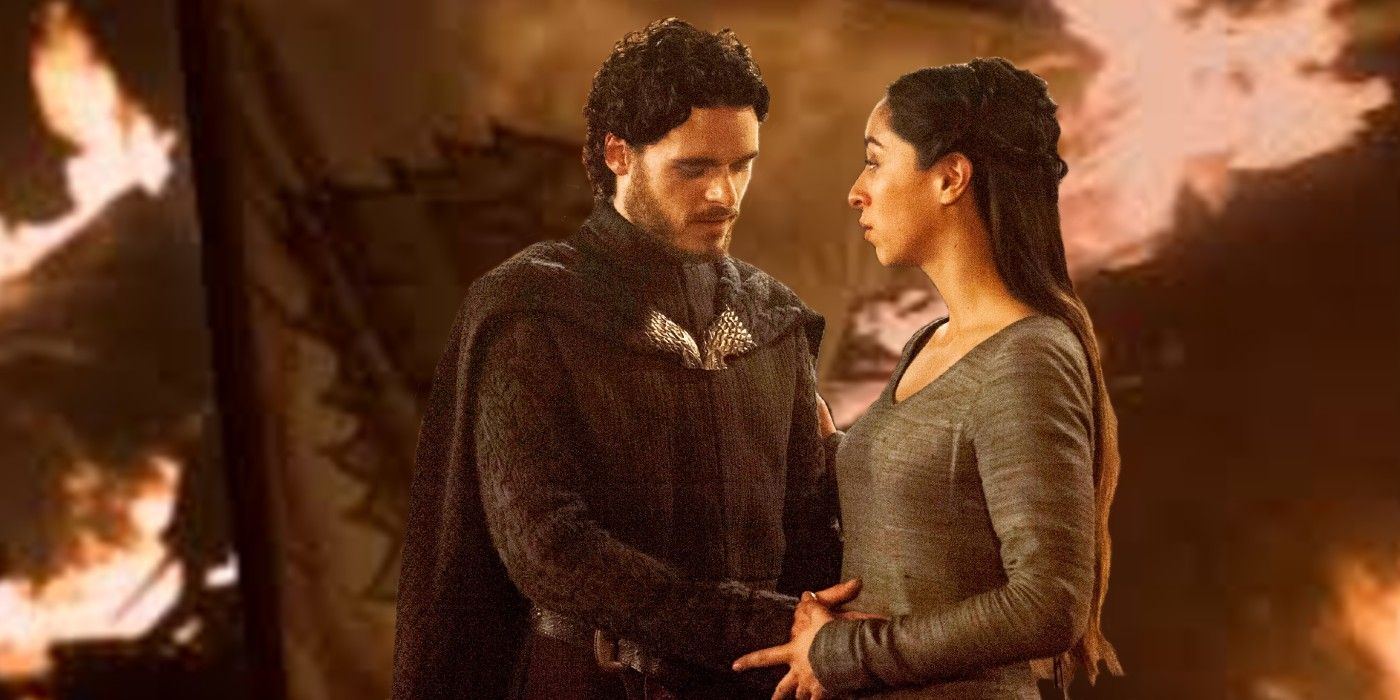 Game Of Thrones The Real Life Inspirations Behind The Red Wedding