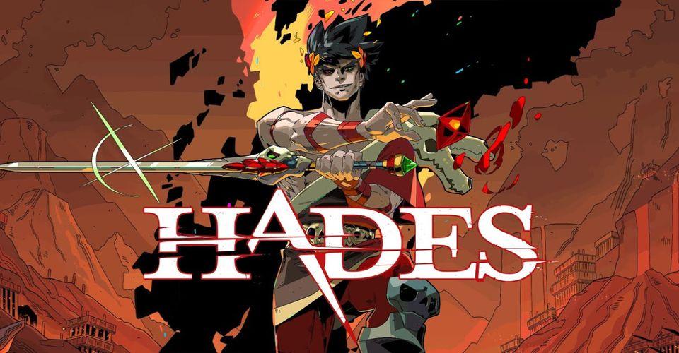 Hades Switch Trailer Blends Stylish Roguelike Gameplay Greek Mythology