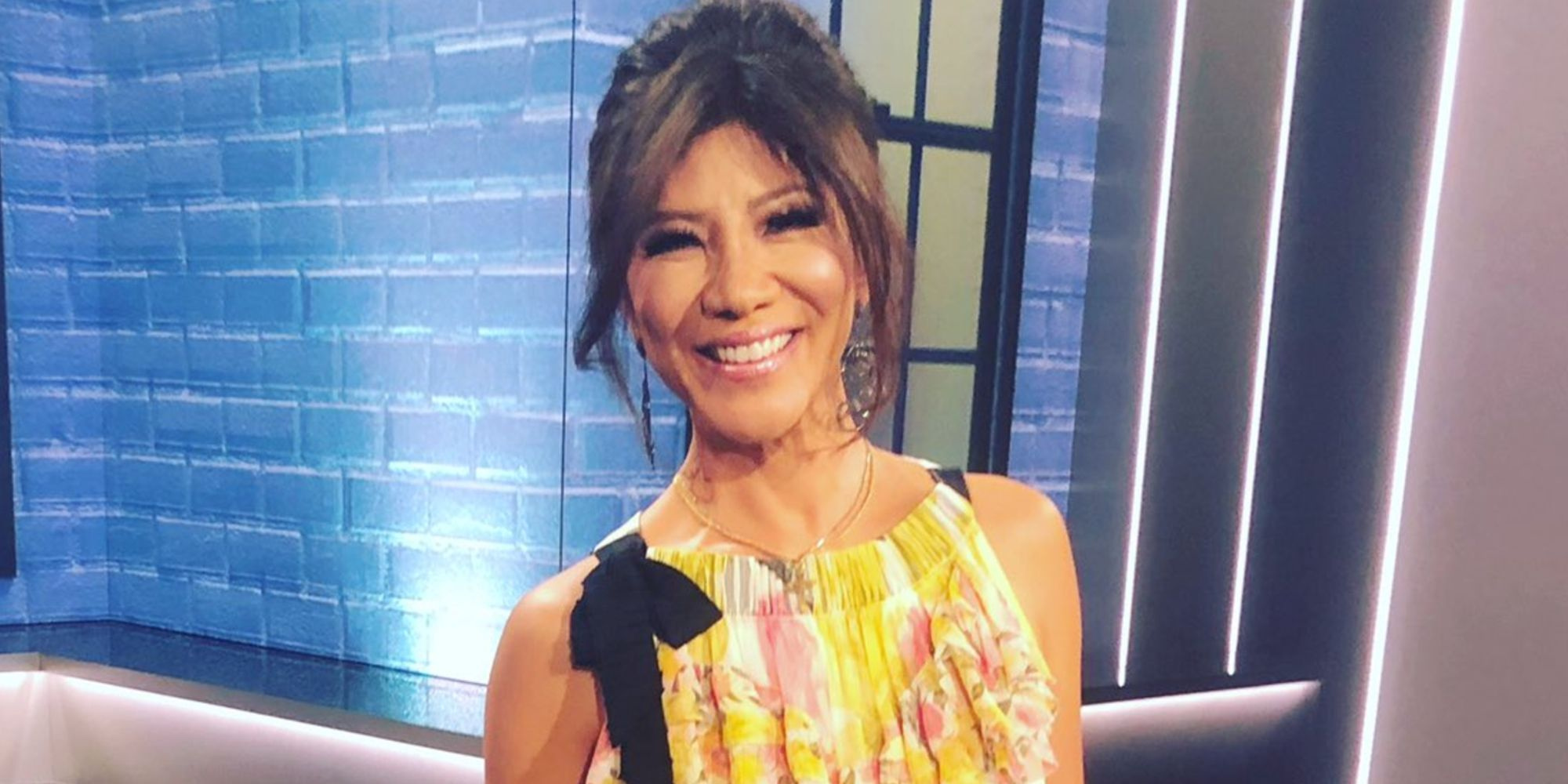 Big Brother: Why Julie Chen Moonves Wasn't Meant to Be Original Host